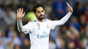 Isco wants to leave Real Madrid
