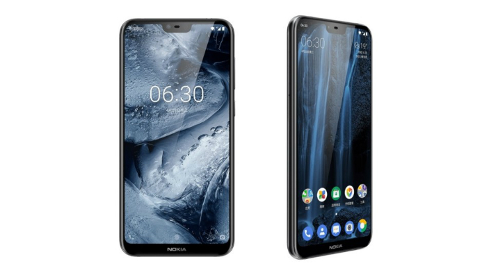 Nokia X6 Specs and Price in Nigeria