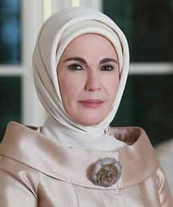 Emine erdogan