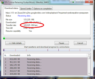 Limit bandwidth Di Mikrotik