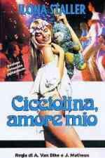 Cicciolina amore mio 1979