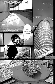 Tokyo Ghoul re Chapter 140 Bahasa Indonesia