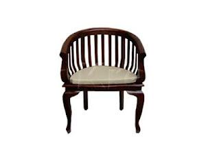 Kursi dan Meja Betawi
