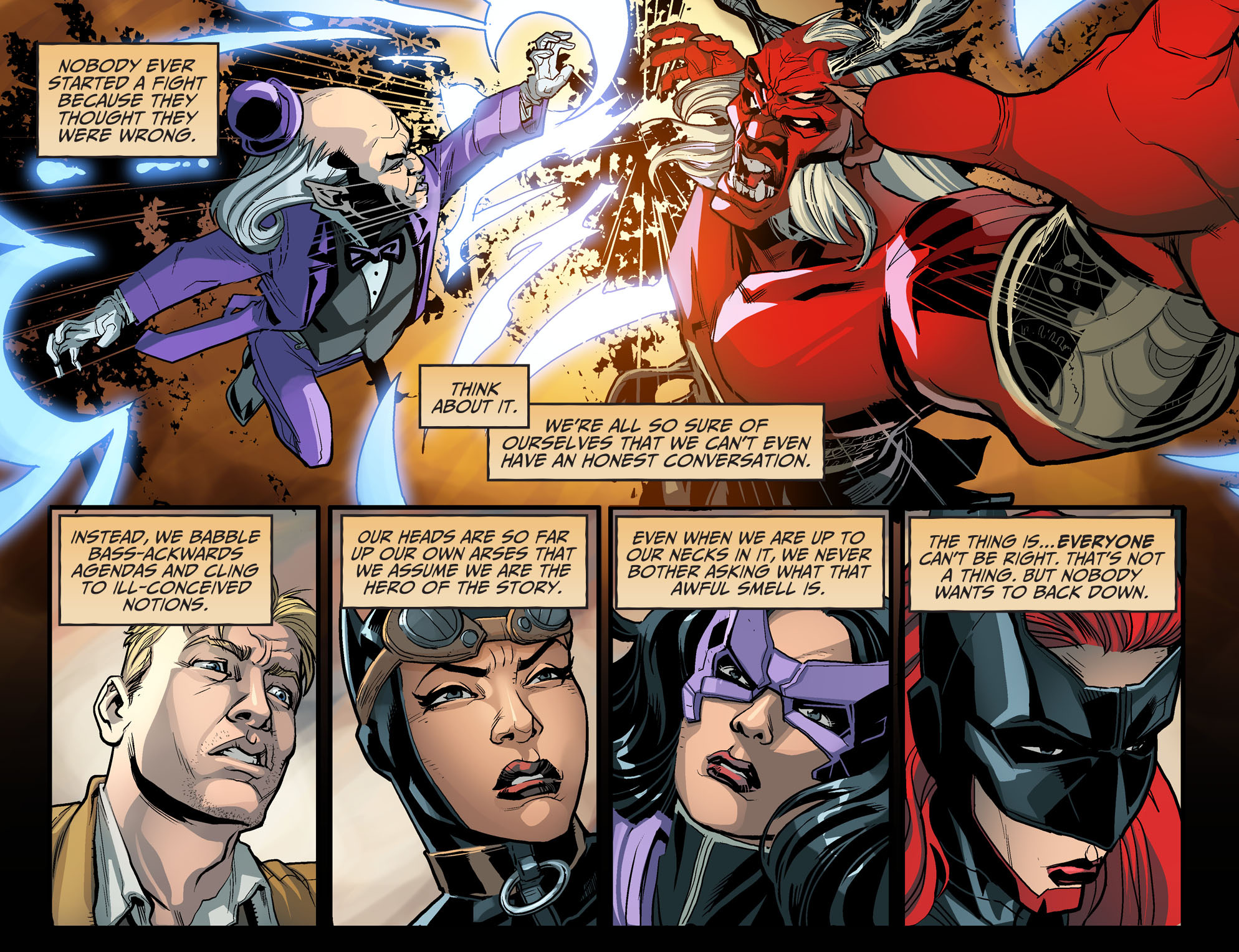 Injustice Gods Among Us Year Three Issue 20 Read Injustice Gods Among Us Year Three Issue 20 Comic Online In High Quality Read Full Comic Online For Free Read Comics