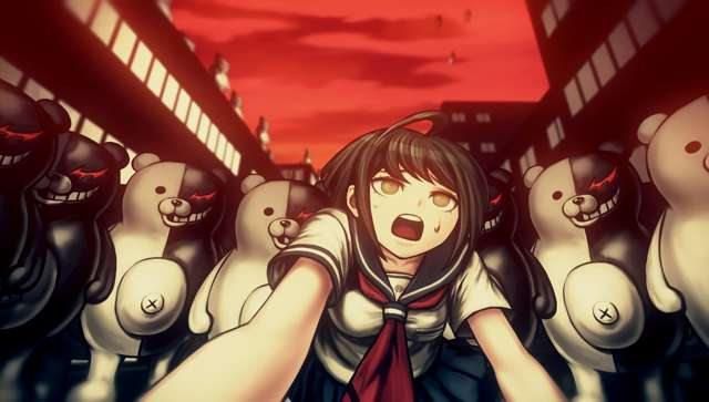 Danganronpa Another Episode: Ultra Despair Girls PC Full