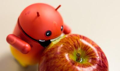 Descuentos en 7 móviles Android de menos de 250 euros y en un iPhone