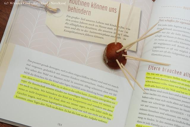 Ein Buch über die Trotzphase von Susanne Mierau. Richtigerweise ist es allerdings die Autonomiephase und wieso diese Phase so wichtig für unsere Kinder ist und was wir Eltern an uns und dem Alltag ändern können, um gelassener damit umzugehen, davon handelt dieses Buch.