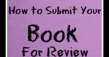Writing Belle: How to Submit Your Book for Review