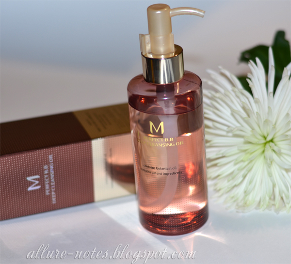 Missha M Perfect Deep Cleansing Oil