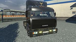 KAMAZ 54115 DB-Edition