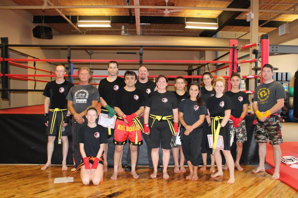 Kitchener Kicks Tournament