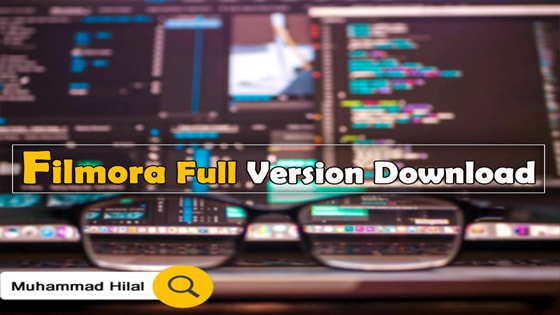 download filmora full version