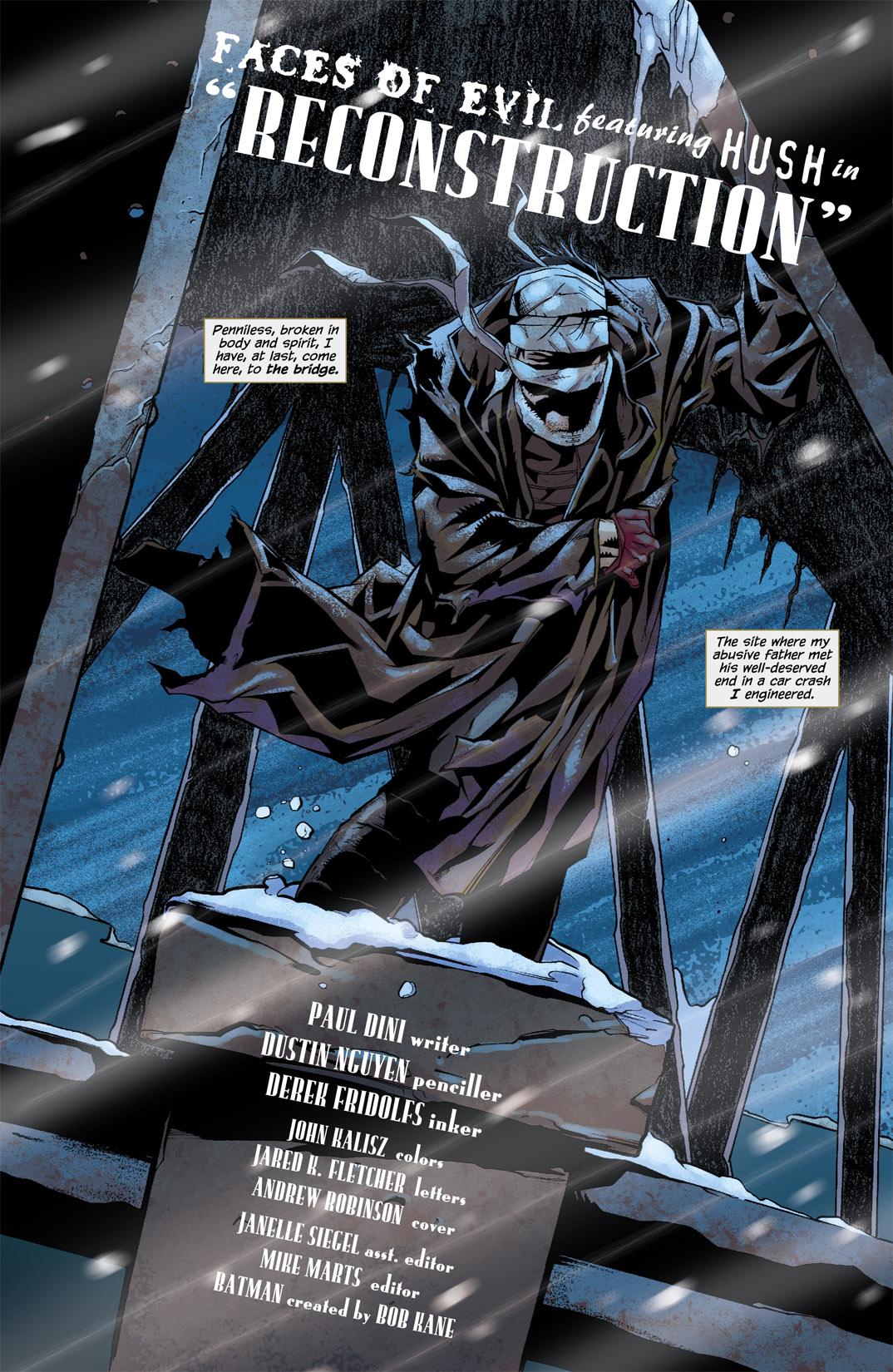 Detective Comics (1937) 852 Page 2