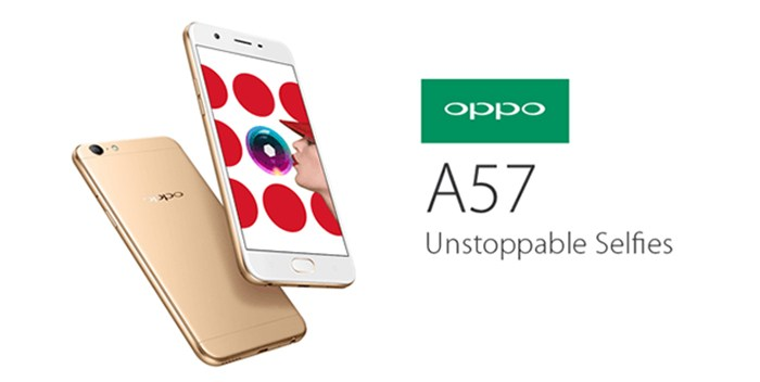 مواصفات وسعرهاتف Oppo A57 بالصور والفيديو