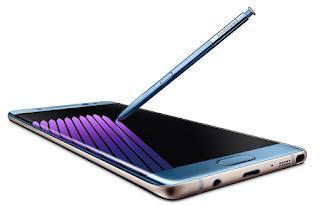 Galaxy Note 7 Manual