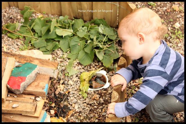 Petit Lou cherche la tortue