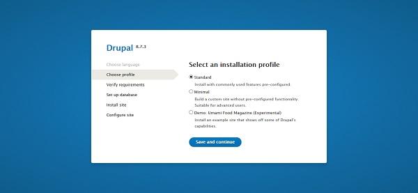 02-drupal-8-installer-choose-profile