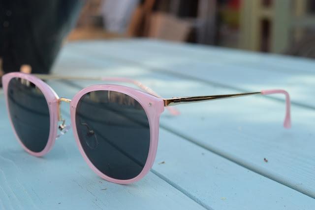 Style | Firmoo Sunglasses