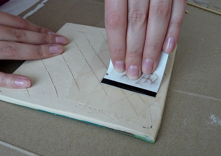 Using two part epoxy for crafts