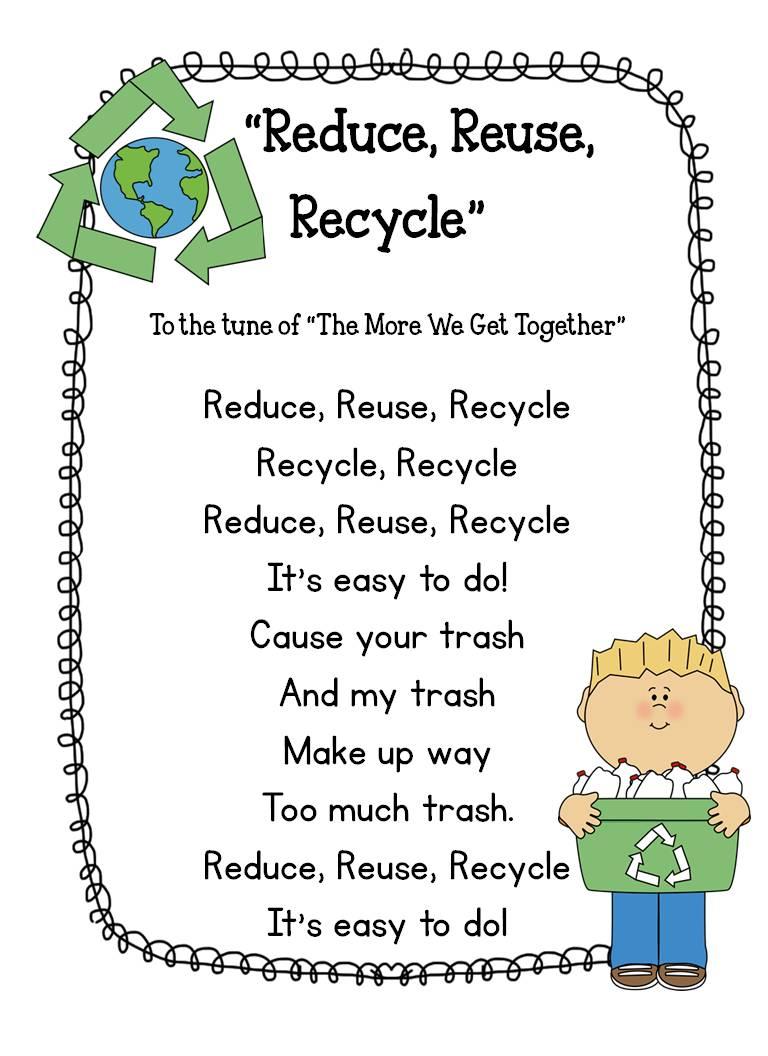 Slide10 - Earth Day For Kindergarten