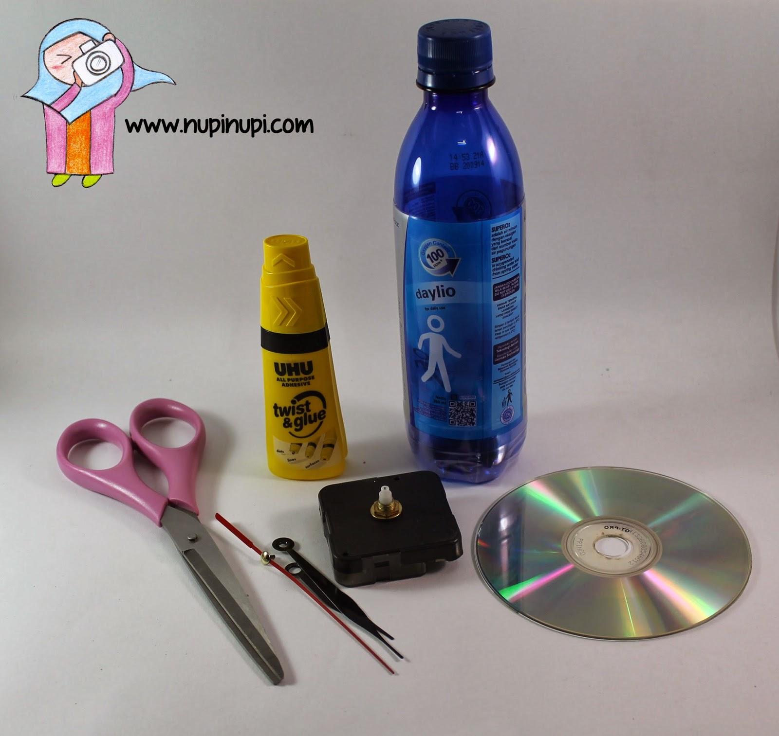 Recycled  5   Jam Botol 4689fe0657