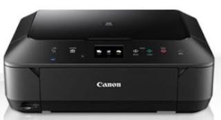 Canon PIXMA MG7510 Printer Driver Downloads
