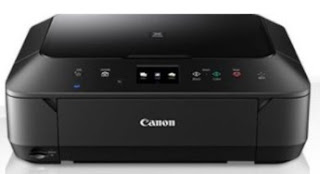 Canon PIXMA MG7540 Printer Driver Downloads