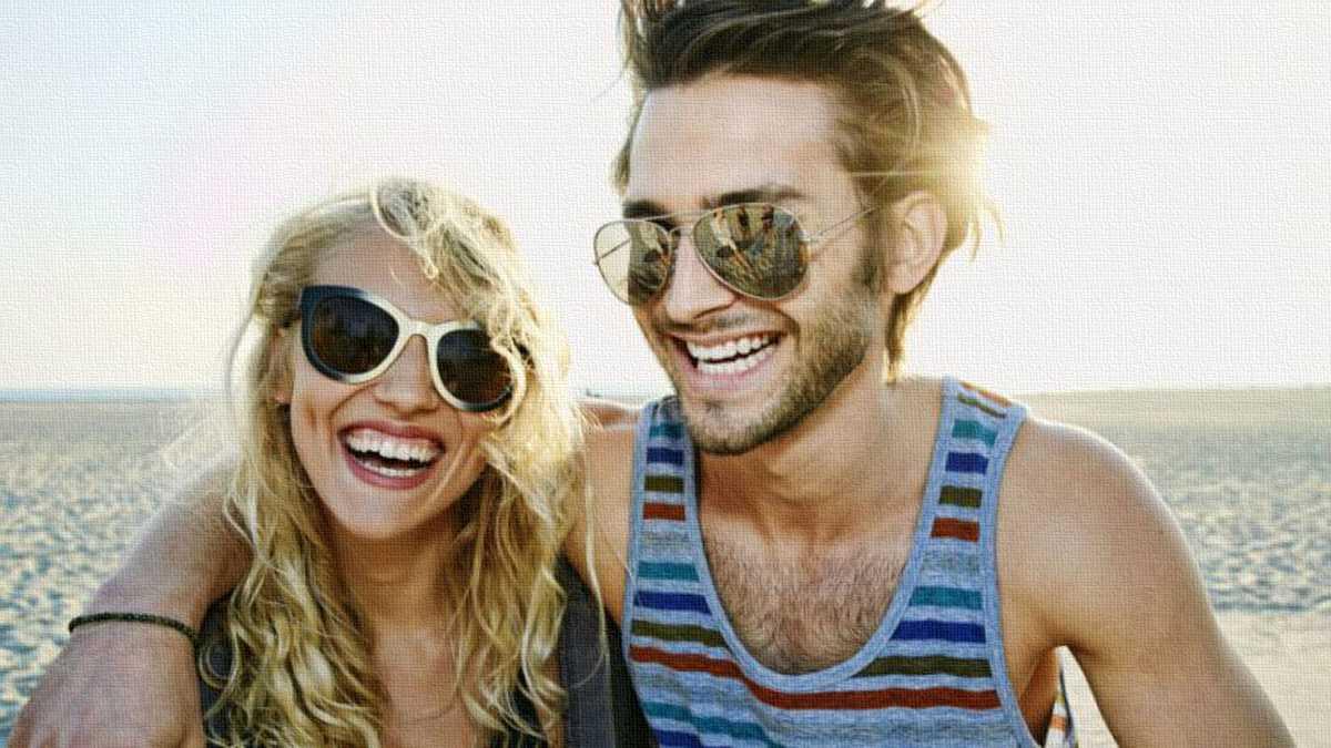 Kjo Është Diferenca Ideale në Moshë që Çifti Duhet ta Ketë Për Një Lidhje të Lumtur