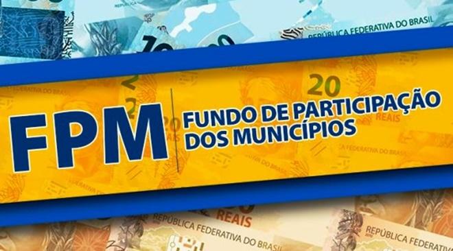 Resultado de imagem para Segunda cota do FPM de fevereiro será depositada nesta quarta-feira com aumento de 13,74%