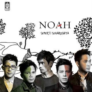 Chord : NOAH - Raja Negeriku