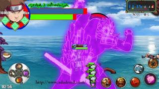 Free Download Ninja Storm M.U.G.E.N SW v2 Final Version Terbaru