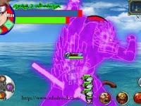 Free Download Ninja Storm M.U.G.E.N SW v2 Apk Mod Final Version Terbaru