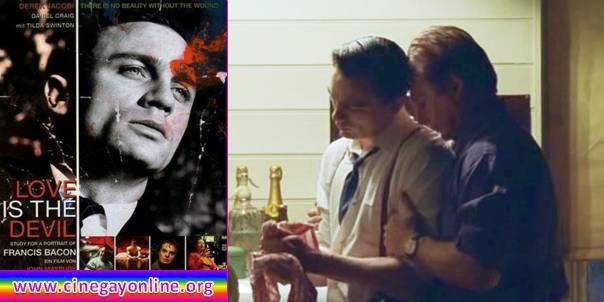 El amor es de demonio, película
