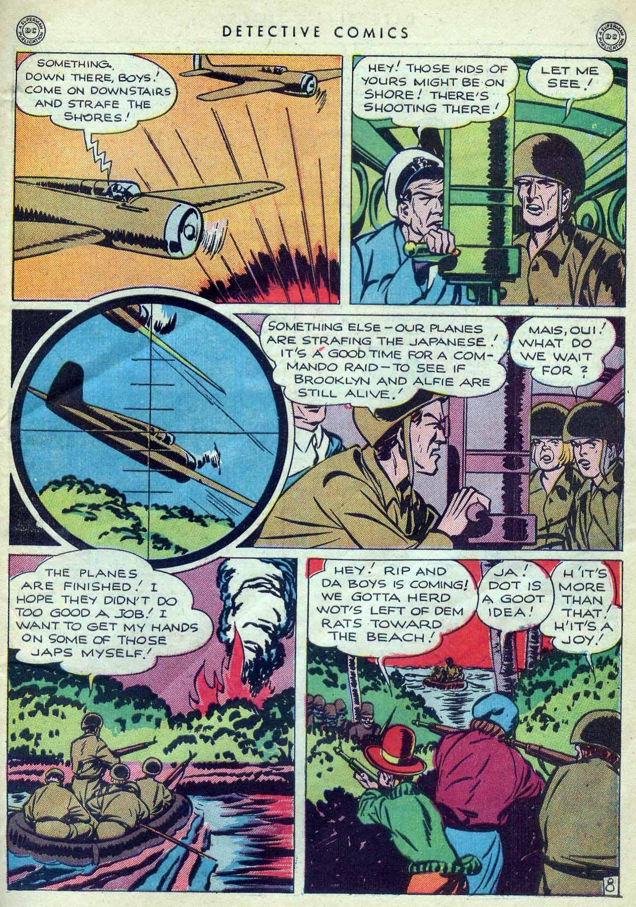 Detective Comics (1937) 107 Page 46