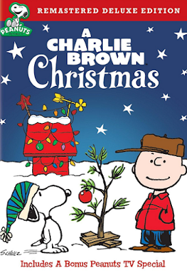 A Charlie Brown Christmas [Latino]