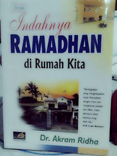 ramadhan di rumah kita