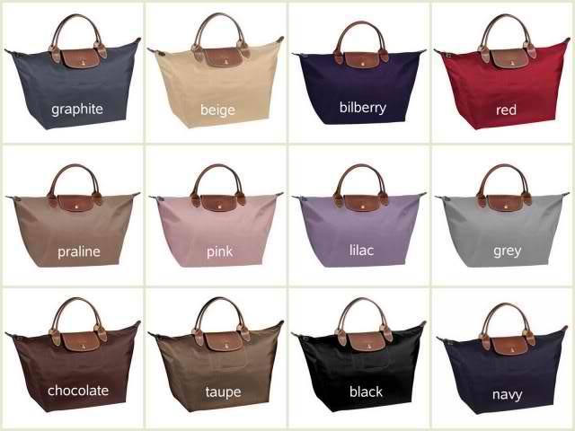Wholesale Authentic Longchamp Le Pliage Bags (no Minimum Order ... d2c483918a