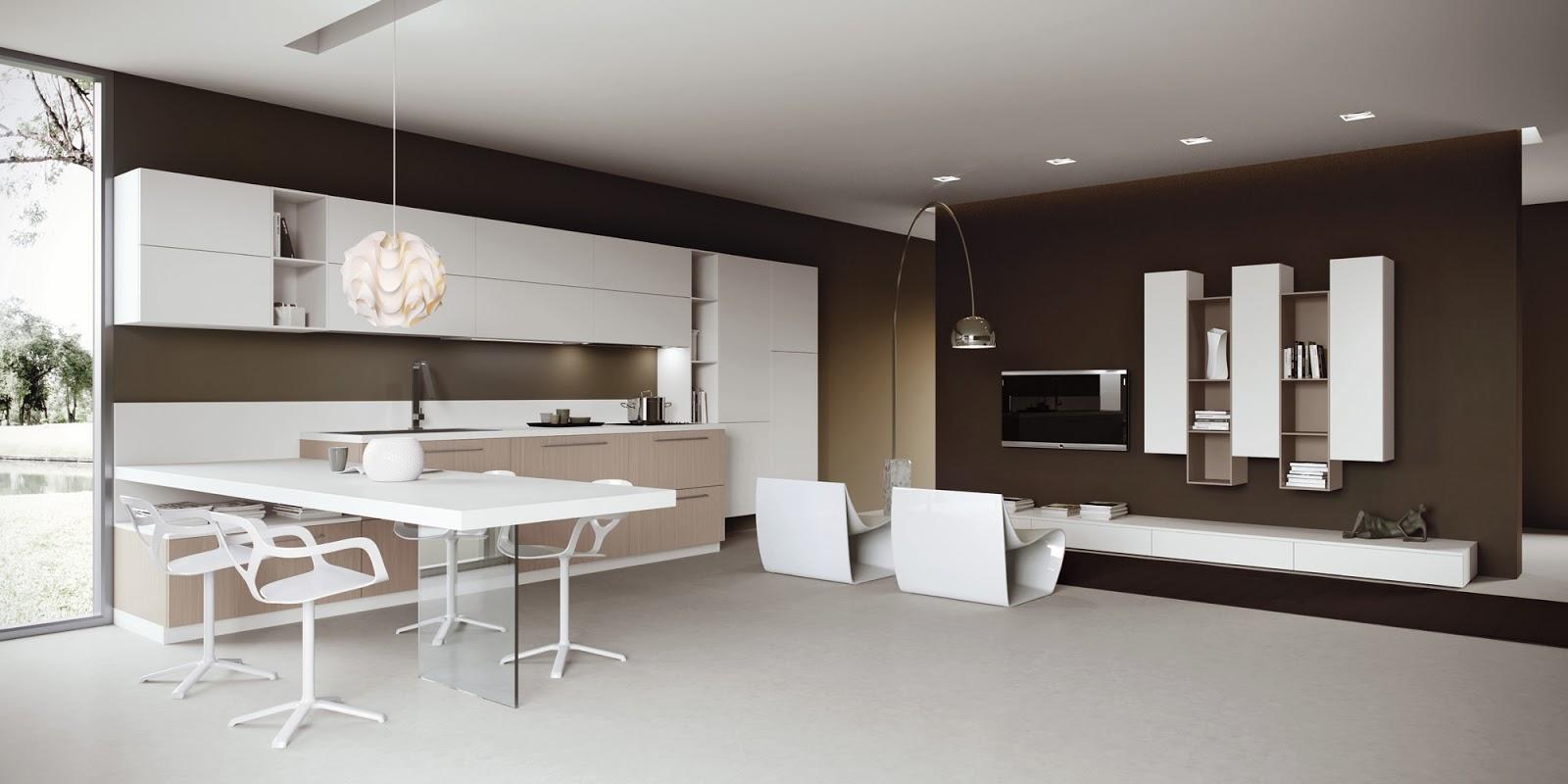 Materiales para cocinas i laminados resistentes y econ micos cocinas con estilo - Decoracion de interiores barato ...