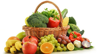 Eating Fruits & Vegetables Can Protect Against COPD - El Paso Chiropractor