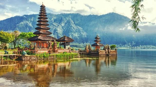 Wonderful Places around the World -Video