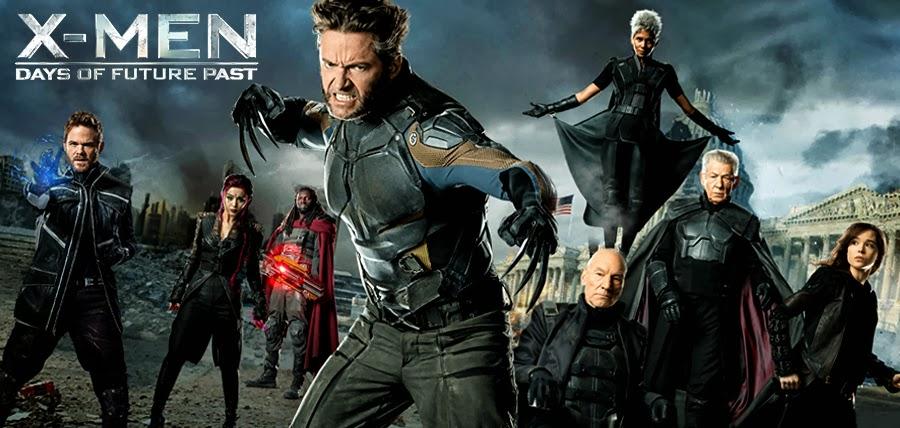 X-MEN: DAYS OF FUTURE PAST - Super Galerie De Imagini Noi Cu Descrierea Fiecărui Mutant Şi Puterea Lui