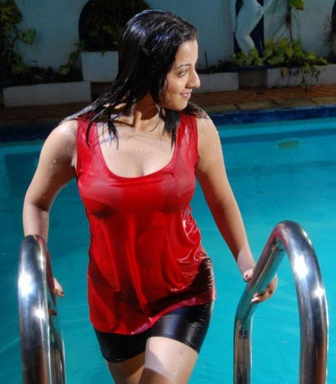 New Bollywood Actress Pics 2016 Dirty Picture Hot Painting