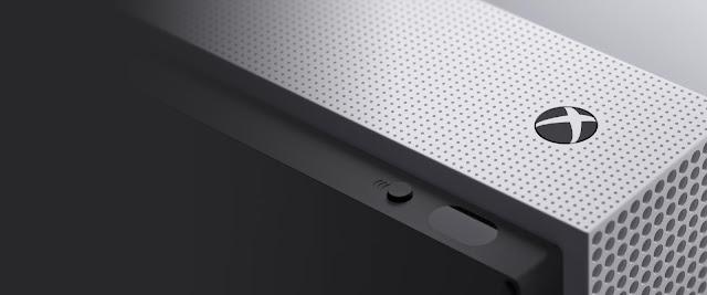 Andrew Parsons habla sobre la introdicción del teclado en Xbox One