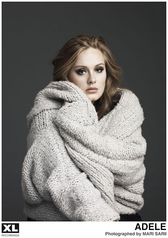 I Was Here.: Adele
