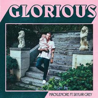 The Lyrics for Glorious by Macklemore feat. Skylar Grey