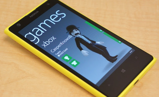 Juegos online multijugador para Windows Phone