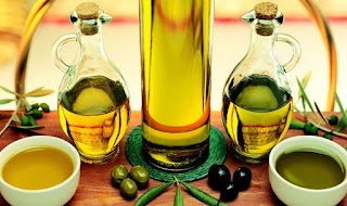 4 BENEFITS OF OLIVE OIL FOR BEAUTIFUL FACE - HEALTHY T1PS