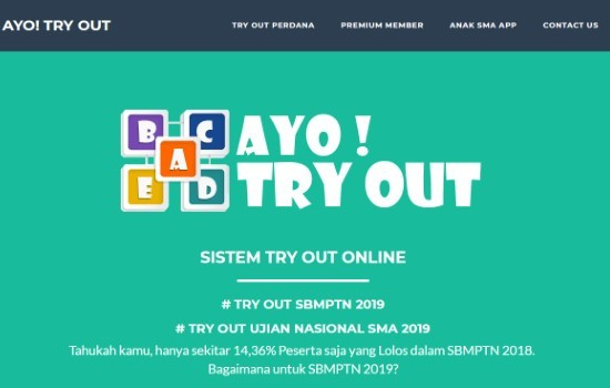 7 Situs Tryout Online Gratis yang Recommended
