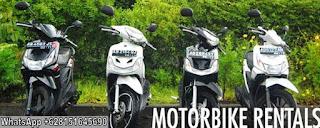Sewa Motor
