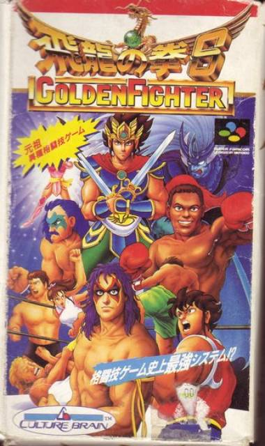 Kerr9000 S Blog Snes Game Review 143 Hiryu No Ken S Golden Fighter Aka Ultimate Fighter
